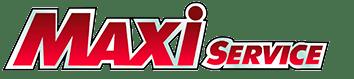 Логотип Максисервис в Красноярске ГБО